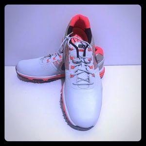 Nike Lunar Men's Golf Shoes